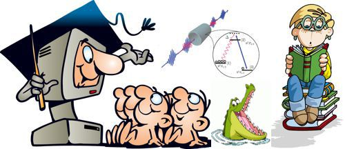 Техника решения задач по математике и физике с Асхатом Башаровым
