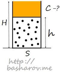 Олимпиадные задачи по термодинамике